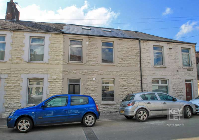 7 Bedrooms Terraced House for sale in Bedford Street, Cardiff