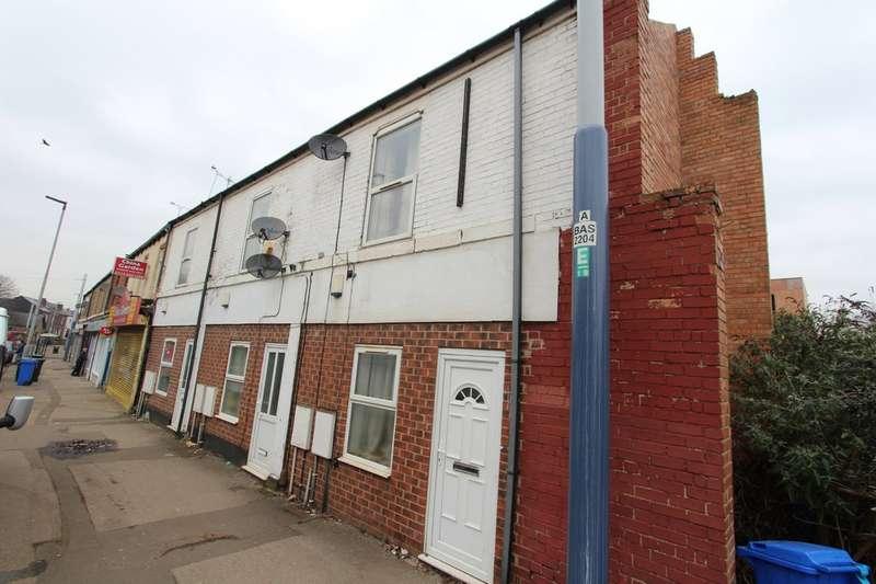 6 Bedrooms Flat for sale in 316-318 Langsett Road, Hillsborough