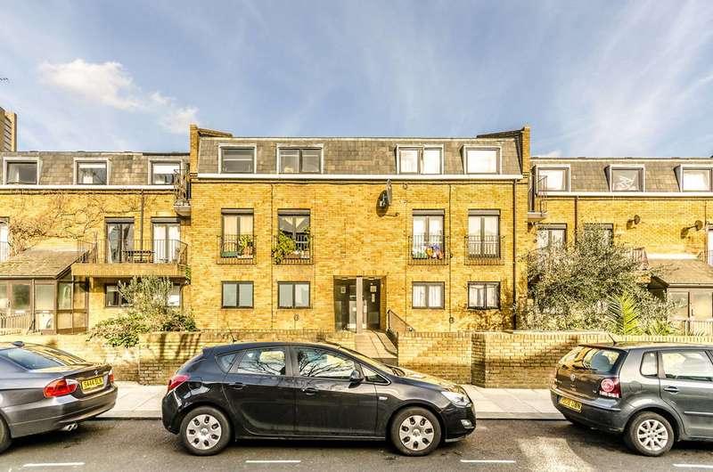1 Bedroom Flat for sale in St Ervans Road, North Kensington, W10
