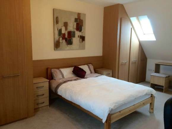 4 Bedrooms Town House for rent in Reedmace Walk, Keele, Newcastle Under Lyme