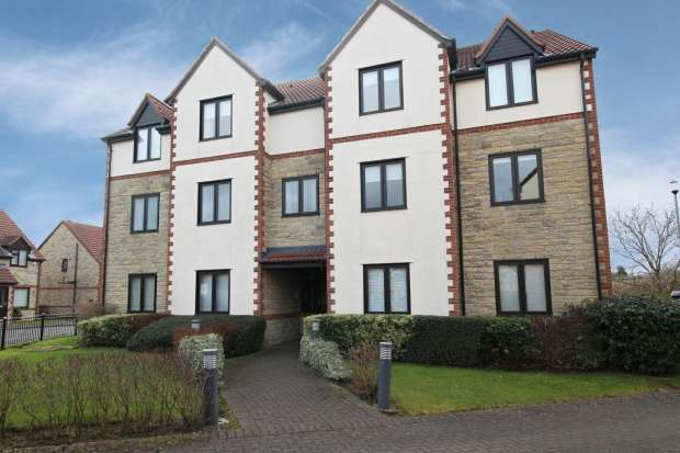 2 Bedrooms Apartment Flat for sale in Victoria Court, Newcastle Upon Tyne, Tyne And Wear, NE12 7PE