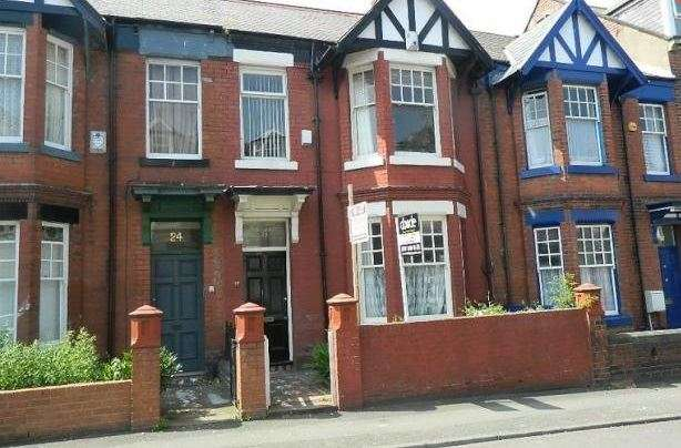 5 Bedrooms Property for sale in Beechwood Street, Thornhill, Sunderland, Tyne and Wear, SR2 7LU
