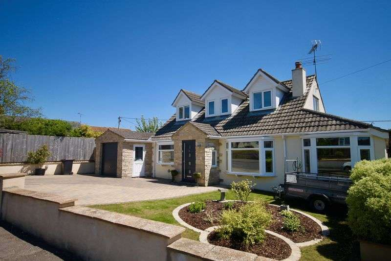 4 Bedrooms Property for sale in Rectory Road Broadmayne, Dorchester