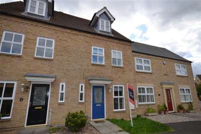 3 Bedrooms Property for rent in Columbine Road, Ely