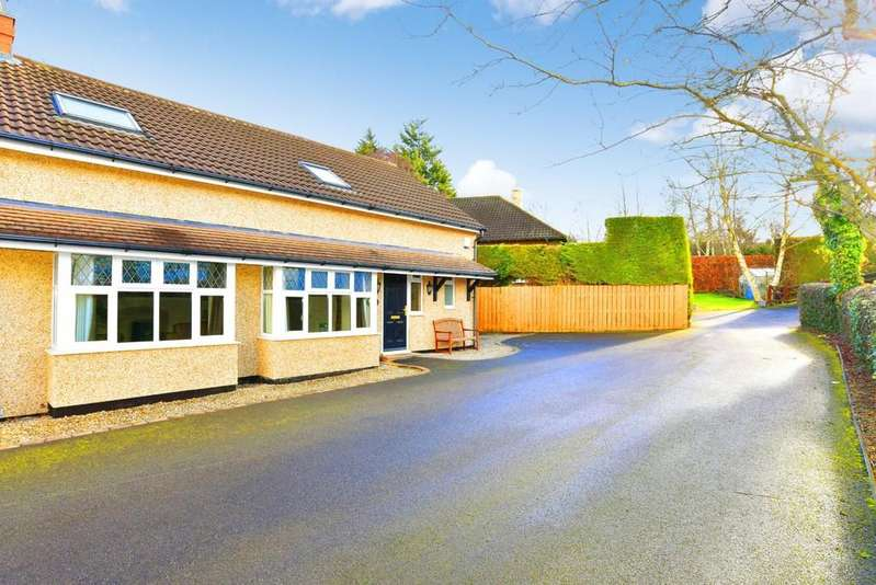 3 Bedrooms Semi Detached House for sale in Pannal Bank, Pannal