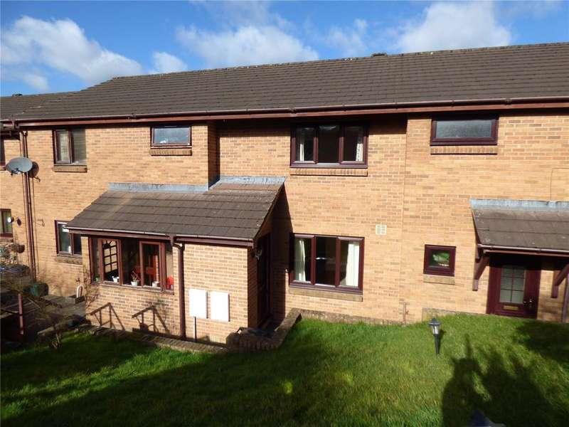 2 Bedrooms Terraced House for rent in Pen Y Bryn, Builth Wells, Powys