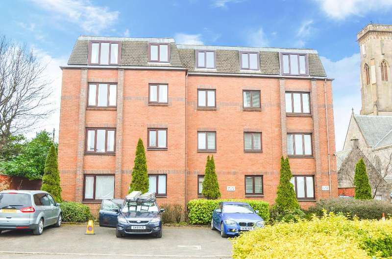 2 Bedrooms Flat for rent in St Columba Mews, Helensburgh, Argyll Bute, G84 8TR