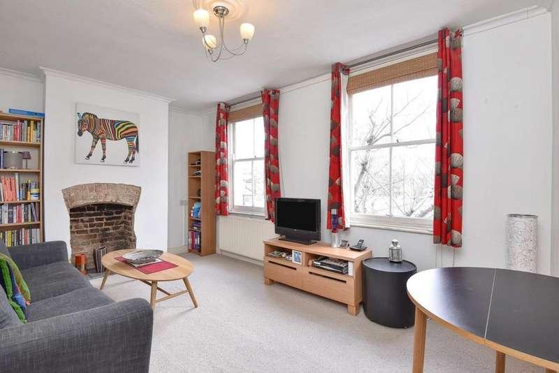 1 Bedroom Flat for sale in Welsford Street, Bermondsey