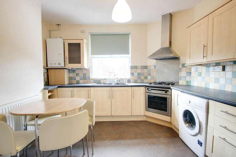 2 Bedrooms Terraced House for sale in Moorbridge Cottages, Bestwood Village