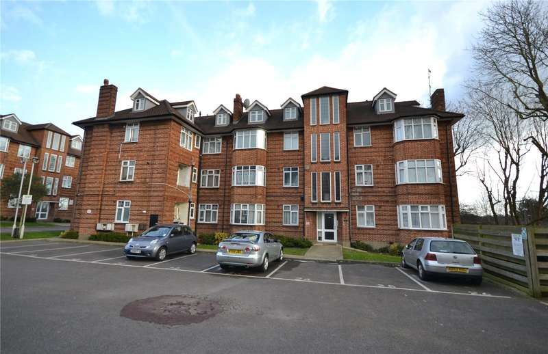 2 Bedrooms Apartment Flat for sale in Parkwood Flats, Oakleigh Road North, Whetstone, London, N20