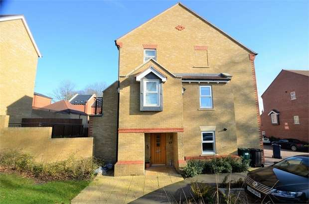 3 Bedrooms Semi Detached House for sale in Kinsale Close, Mill Hill, NW7