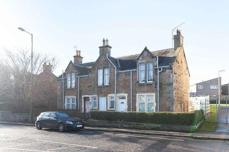 1 Bedroom Flat for sale in Gilmerton Road, Edinburgh, EH17 7PU