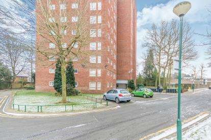1 Bedroom Flat for sale in Bowen Court, Wake Green Park, Birmingham, West Midlands