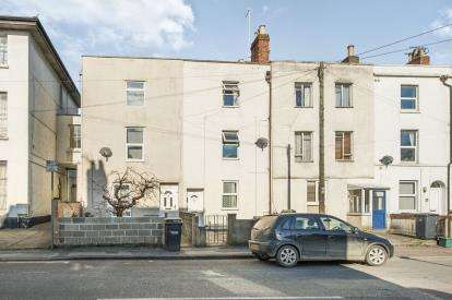5 Bedrooms Terraced House for sale in Oxford Street, Gloucester, Gloucestershire