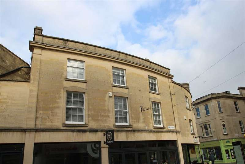 2 Bedrooms Flat for sale in Fore Street, Trowbridge, Wiltshire, BA14