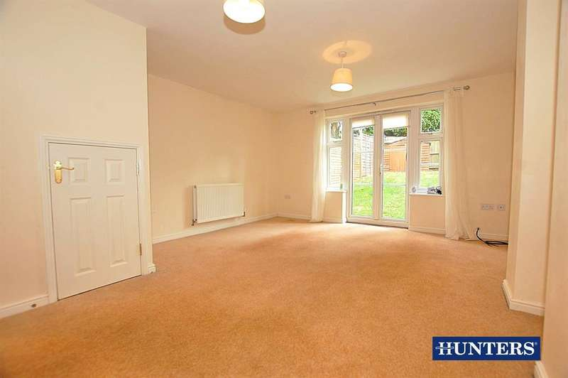 3 Bedrooms Terraced House for rent in Chestnut Drive, Hagley , West Midlands, DY9 0GH