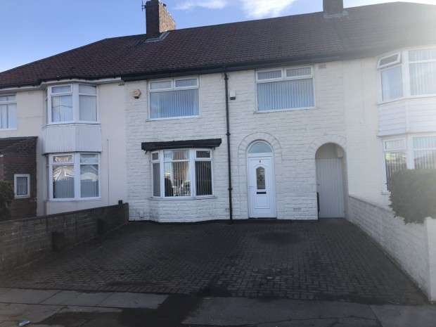 3 Bedrooms Terraced House for sale in Carsington Road, Liverpool, L11
