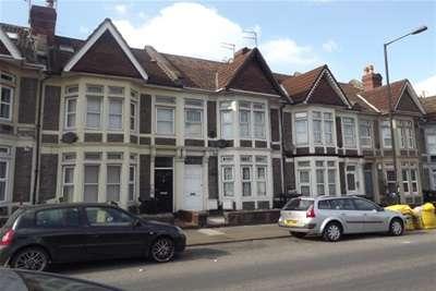 House Share for rent in Stapleton Road, Easton