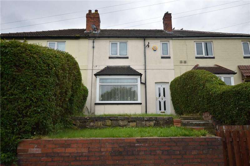 2 Bedrooms Terraced House for sale in Selby Road, Halton, Leeds