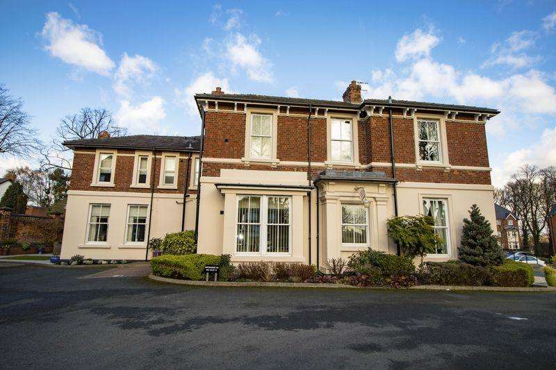 2 Bedrooms Apartment Flat for sale in Shrubbery Close, Walsall