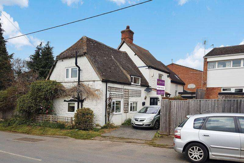3 Bedrooms Cottage House for sale in Oxford Road, Oxford