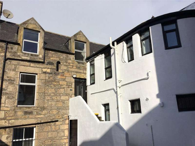 4 Bedrooms Apartment Flat for rent in 3 Commerce Street, Elgin, Moray, IV30