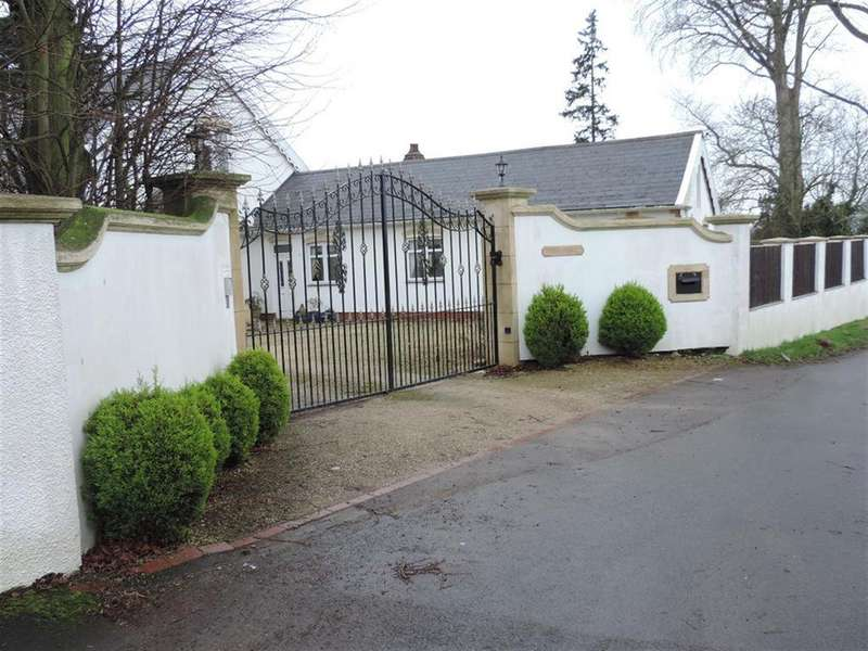 5 Bedrooms Detached House for sale in Gibbet Lane, Whitchurch, Bristol