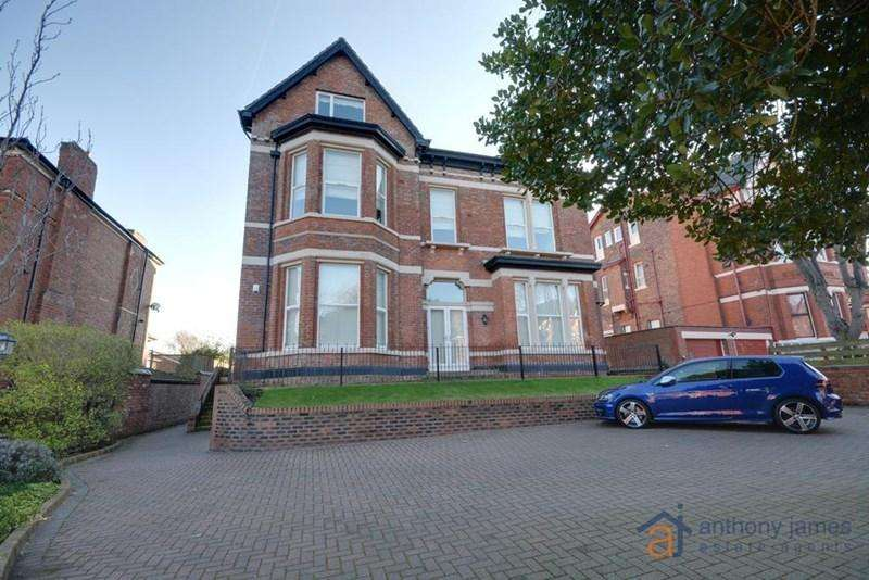 3 Bedrooms Apartment Flat for rent in Trafalgar Road, Southport