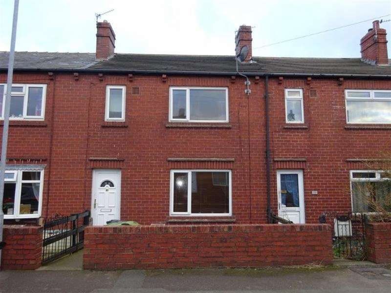 3 Bedrooms Terraced House for sale in Mortimer Avenue, Batley, WF17 8BX