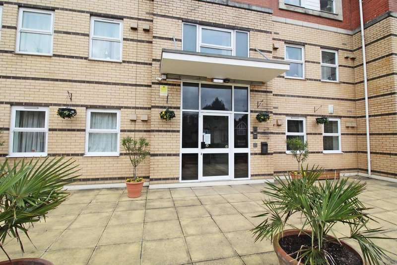 2 Bedrooms Apartment Flat for sale in Selden Hill, Hemel Hempstead