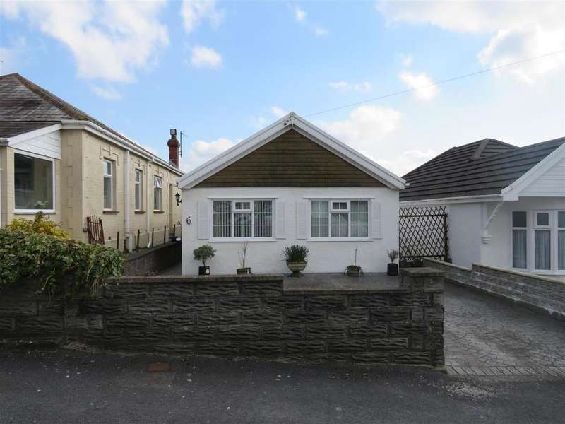 3 Bedrooms Bungalow for sale in Capel Terrace, Llanelli