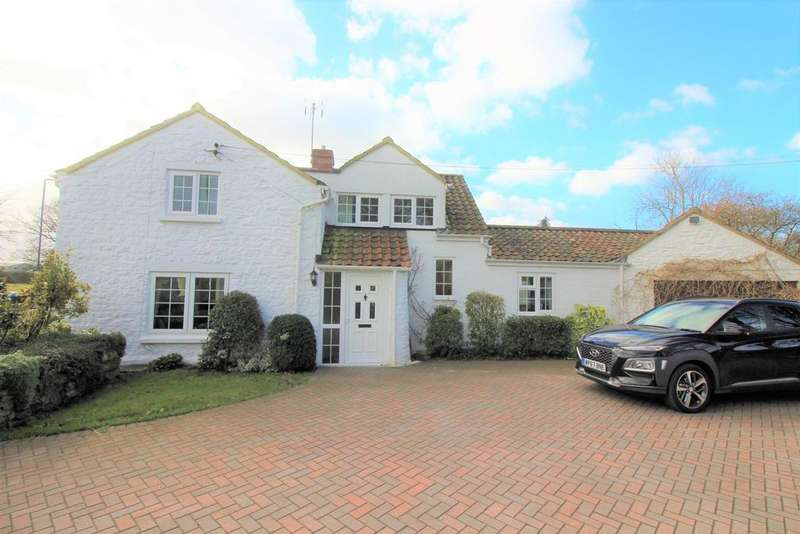 3 Bedrooms Cottage House for sale in Gloucester Road, Rudgeway, Bristol, BS35 3QS