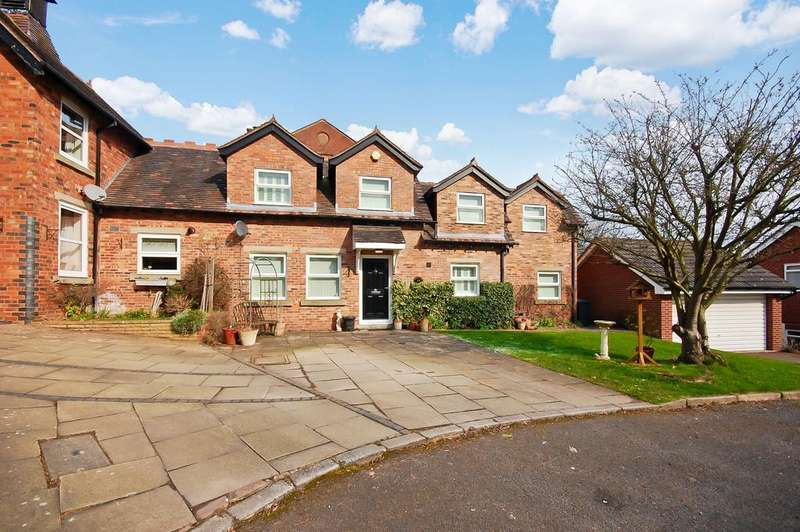 3 Bedrooms Cottage House for sale in 29 Ormes Lane, Tettenhall, Wolverhampton WV6