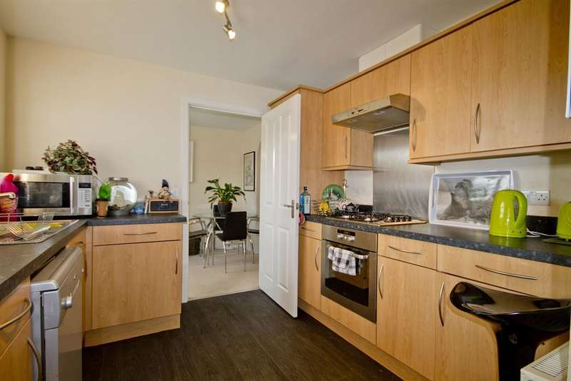 4 Bedrooms Detached House for sale in Wensleydale Gardens, Thornaby, Stockton-on-Tees, TS17 9BN