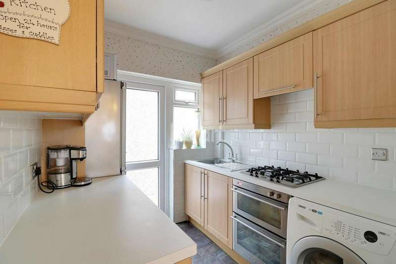 4 Bedrooms End Of Terrace House for sale in Woodcroft Crescent, Hillingdon