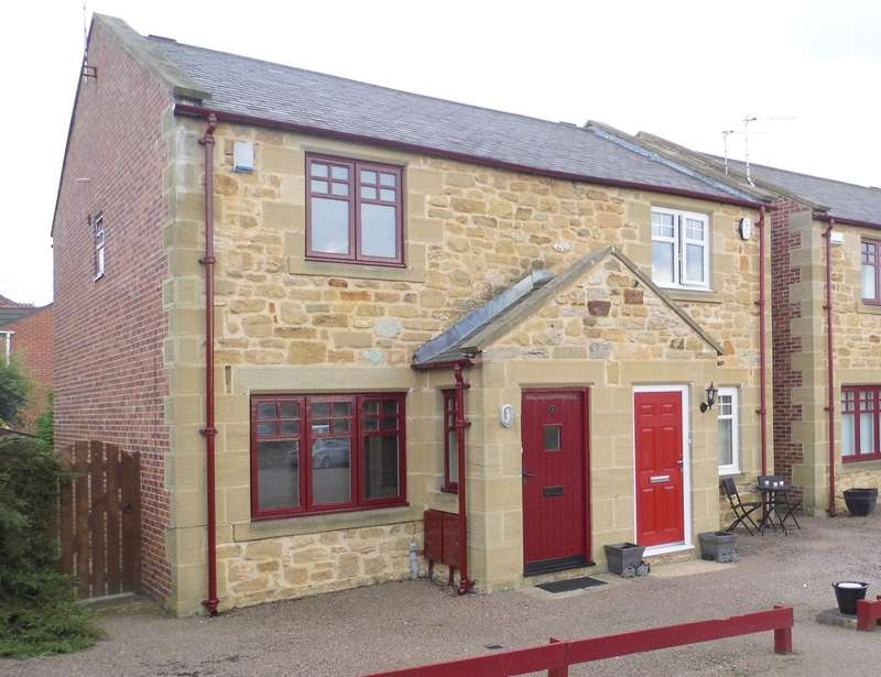 2 Bedrooms House for rent in The Steadings, Ashington
