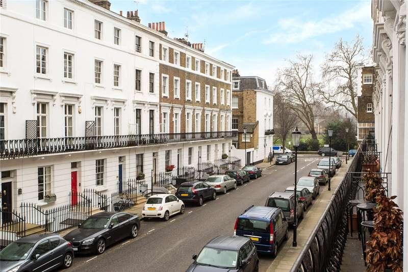 1 Bedroom Flat for sale in Walpole Street, Chelsea, London, SW3