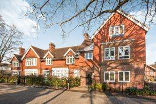 1 Bedroom Flat for sale in Old School House, Ifield, Crawley, West Sussex