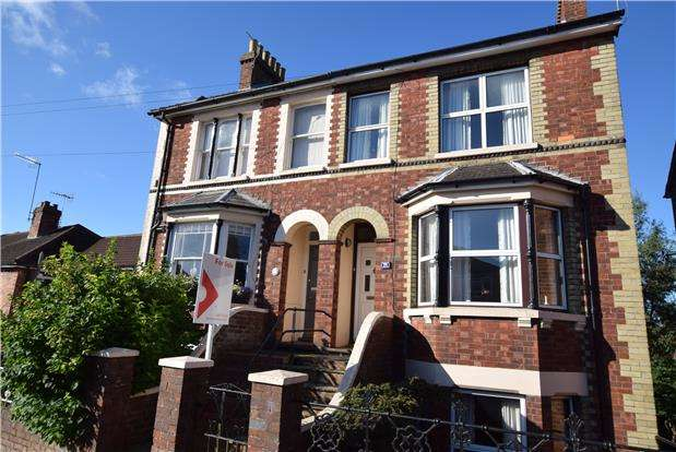 3 Bedrooms Semi Detached House for sale in Holmewood Road, TUNBRIDGE WELLS, TN4 9HD