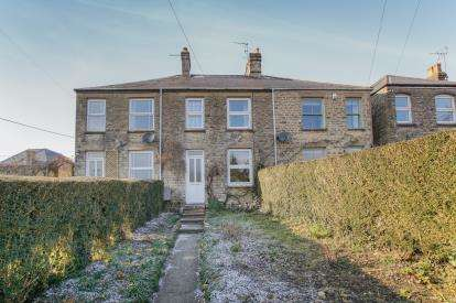 3 Bedrooms Terraced House for sale in Cirencester Rd, Tetbury