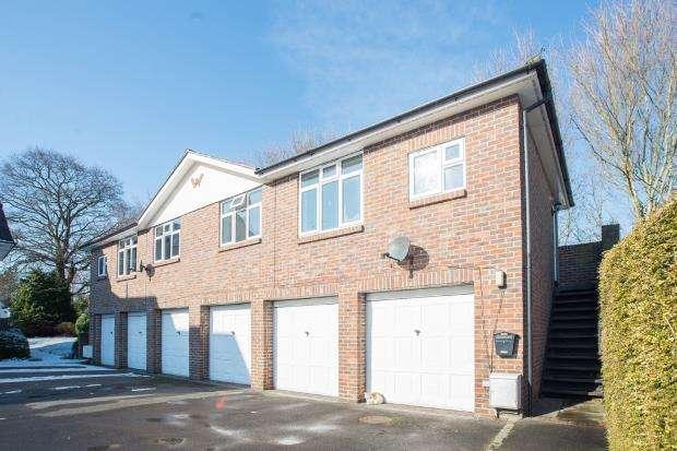 1 Bedroom Maisonette Flat for sale in Epsom Road, Epsom, Surrey