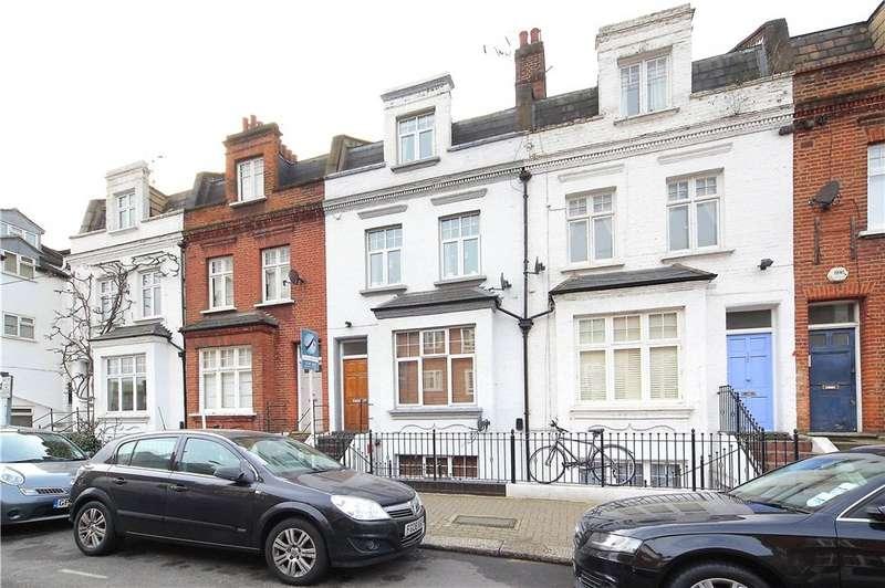 4 Bedrooms Flat for sale in Meath Street, Battersea, London, SW11