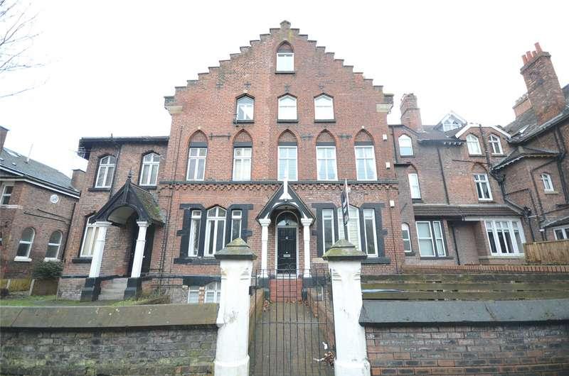 2 Bedrooms Apartment Flat for sale in East Albert Road, Aigburth, Liverpool, L17