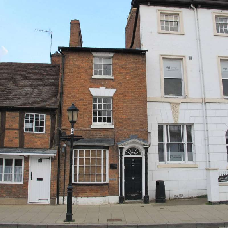 Office Commercial for rent in Rother Street, Stratford Upon Avon, CV37