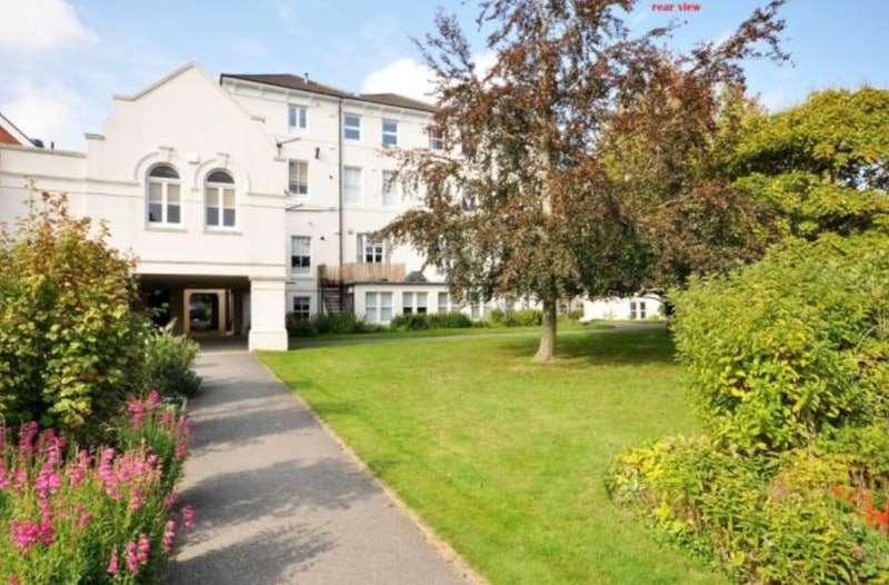 3 Bedrooms Apartment Flat for sale in Amherst Road, Tunbridge Wells, Kent, TN4
