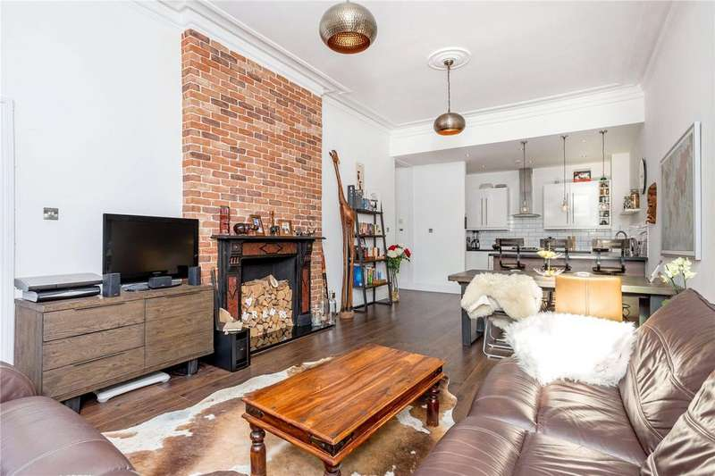 2 Bedrooms Flat for sale in Wickes House, Canary Wharf, London, E14
