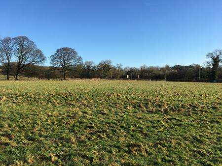 Land Commercial for sale in 7 Acres Colne Road, Barrowford, Lancashire, BB8 9QT