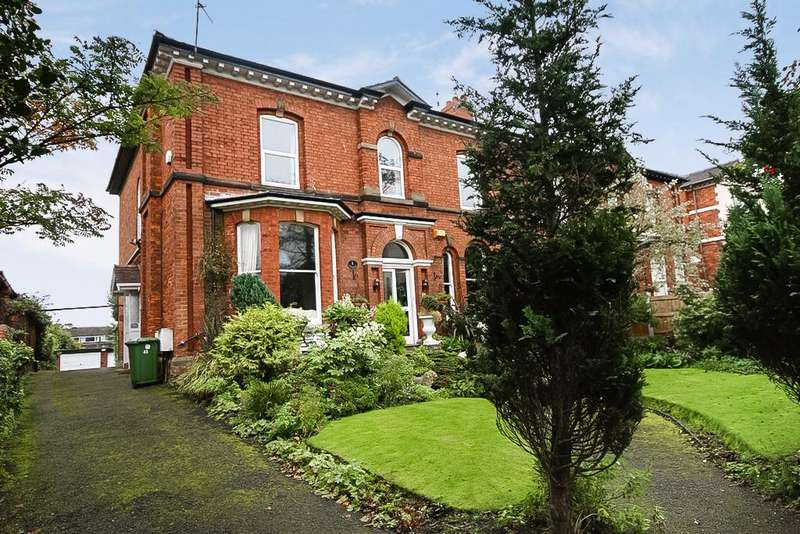 3 Bedrooms Apartment Flat for sale in Alexandra Road, Southport