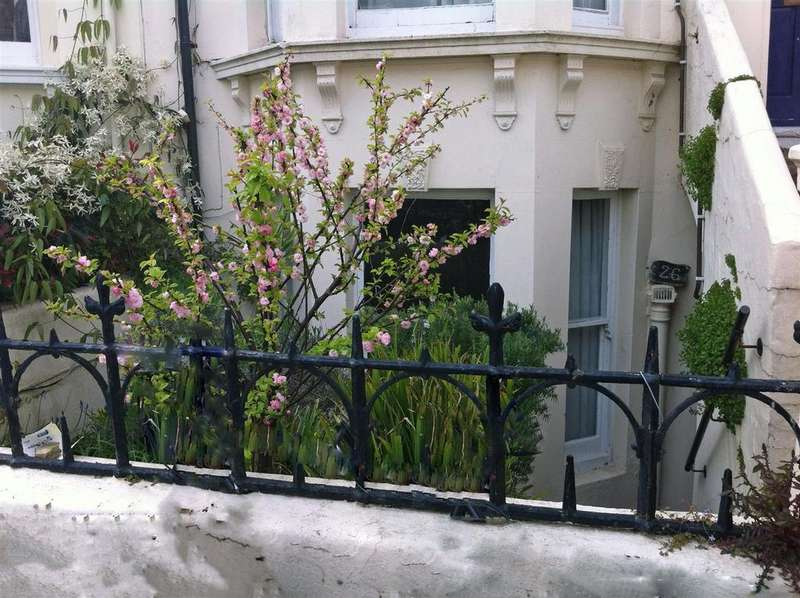 1 Bedroom Flat for sale in Westbourne Street, Hove, East Sussex
