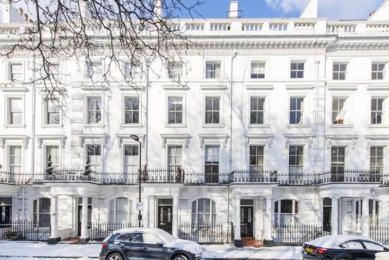 1 Bedroom Apartment Flat for sale in Westbourne Gardens, Notting Hill